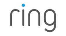 ring logo with transparent background